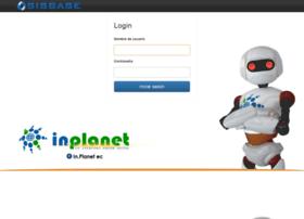 sisbase.in-planet.net