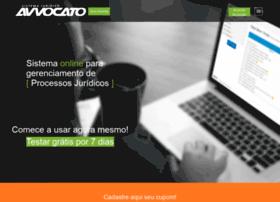 sistemaavvocato.com.br