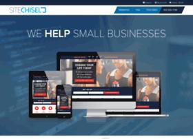 sitechisel.com