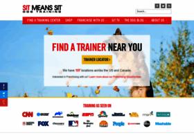 sitmeanssit.com
