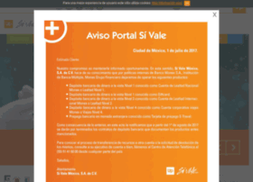 sivale.com.mx
