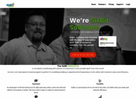 sixbitsoftware.com