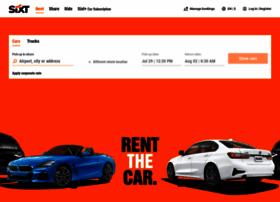 sixt.com