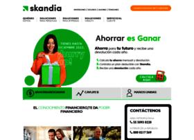 skandia.com.mx