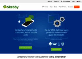skebby.com