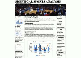 skepticalsports.com