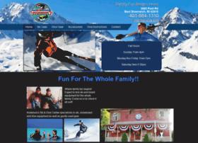 ski-dive.com