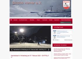 skiclub-hemer.de
