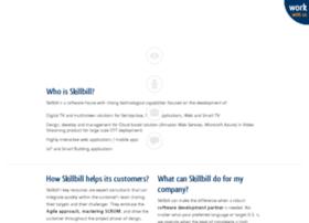 skillbill.net