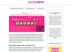 skinnyfiberdietplan.com