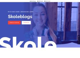 skoleblogs.dk