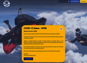 skydivedeland.com