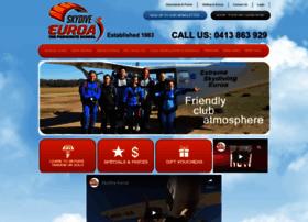 skydiveeuroa.com.au