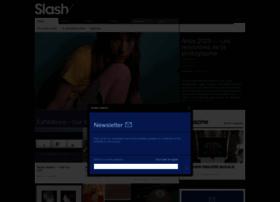 slash-paris.com