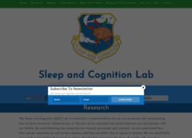 sleepandcognitionlab.org