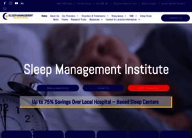 sleepmanagement.md