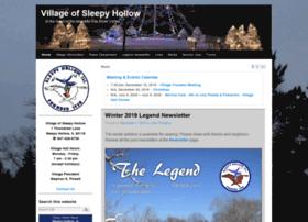 sleepyhollowil.org