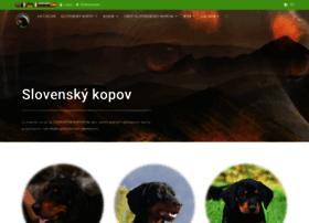 slovensky-kopov.sk