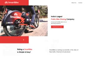 smartbikemobility.com