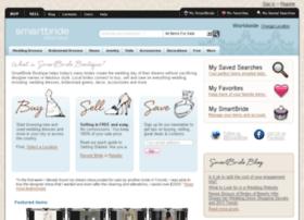 smartbrideboutique.com