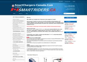 smartchargers-canada.com