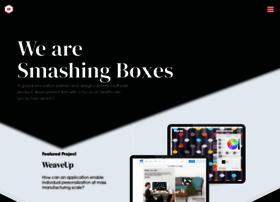 smashingboxes.com