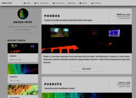 smashriot.com