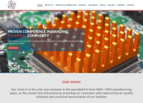smileelectronics.com