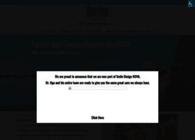 smiles4fairfax.com