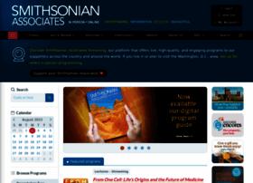 smithsonianassociates.org