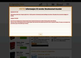 smokesmart-no.com