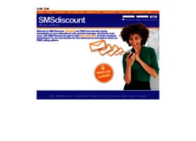 smsdiscount.com