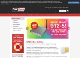 smsfoxbox.com