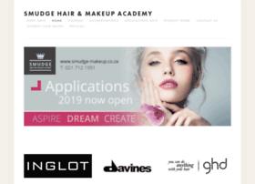 smudge-makeup.co.za