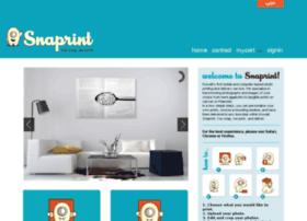 snaprint.com.kw