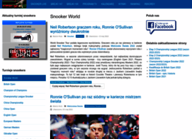 snookerworld.pl