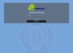 snsm-station.woalen.fr