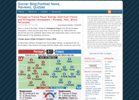 soccer-blogger.com
