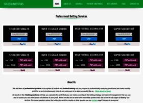 soccerinvestors.com