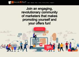 socialadsurf.com
