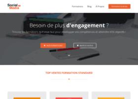 socialmediapro.fr