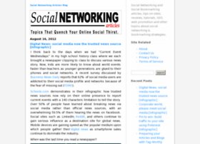 socialnetworkingarticles.com