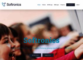 Softronics Inc an Educational Software Company