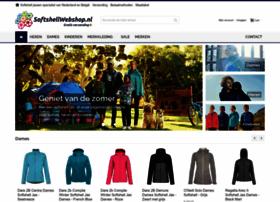 softshellwebshop.nl