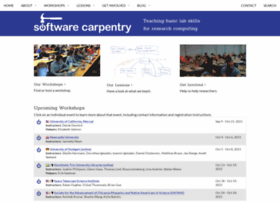 software-carpentry.org