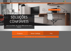 sohoplus.com.br