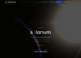 solarium.network