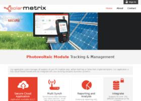 solarmetrix.com