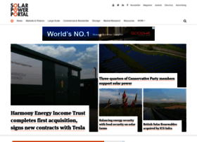 solarpowerportal.co.uk