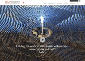 solarreserve.com